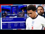 REACTING TO CARRAGHER & NEVILLE'S ENGLAND EURO 2020 SQUAD! | #WNTT