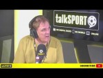 """""""THEY ARE TOO NEGATIVE!"""" Tony Cascarino tears in to Scott Parker's tactics at Fulham!"""