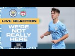 ONE STEP CLOSER TO THE TITLE | MANCHESTER CITY EDS 3-2 LIVERPOOL | WNRH SPECIAL | PL2 TITLE RACE