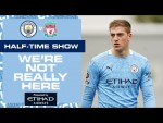 MANCHESTER CITY EDS 2-1 LIVERPOOL | WNRH SPECIAL | PL2 TITLE RACE RUN IN