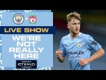 MANCHESTER CITY EDS V LIVERPOOL | WNRH SPECIAL | PL2 TITLE RACE RUN IN