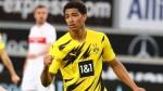 Bellingham scores first Bundesliga goal