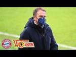 🎙️ 2 Punkte zu wenig, aber zufrieden | Pressekonferenz mit Hansi Flick | FC Bayern - Union Berlin