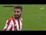 Highlights Athletic Club vs Deportivo Alavés (0-0)