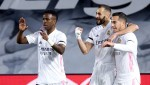 Real Madrid in La Liga title driving seat after superb Clasico display