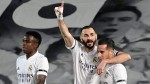 Real Madrid top table after Clasico win