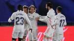 Savvy Real Madrid teach Barcelona a Clasico lesson