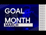 Chelsea Goal Of The Month | March