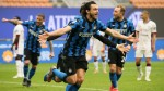 Inter close in on title with unlikely match winner