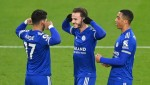 James Maddison, Ayoze Perez &Hamza Choudhury dropped from Leicester squad for breaking coronavirus rules