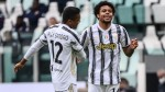 McKennie scores as Juve keep title hopes alive