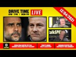 talkSPORT LIVE: Drive with Adrian Durham & Darren Gough