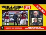 talkSPORT LIVE: Jim White, Simon Jordan & Danny Murphy