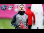 How FC Bayern prepare for PSG