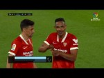 Highlights RC Celta vs Sevilla FC (3-4)