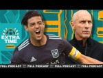 Why Carlos Vela will win MVP, lead LAFC to MLS Cup glory (2021 SEASON PREDICTIONS)