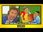 WOULD YOUR WALLET STILL BE OPEN? Andy & Jason question Haaland's value based on his current form