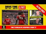 talkSPORT LIVE: Drive with Adrian Durham & Darren Gough