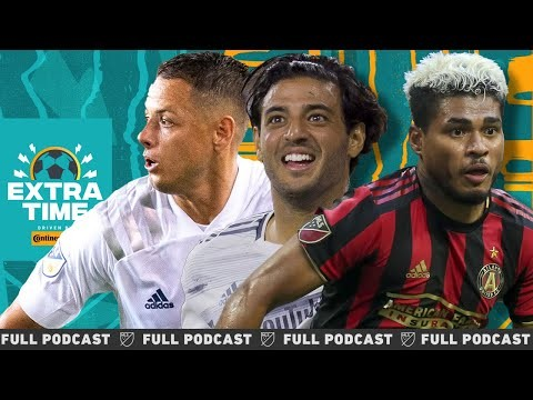 MLS IS BACK! Everything You Need to Know Ahead of Week 1