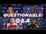 Bold Predictions and lot's of EXCITEMENT | Questionable Soccer Q&A