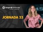 La Previa con Paola 'La Wera' Kuri: Jornada 33