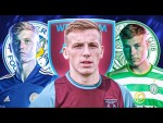 4 Scottish Wonderkids Your Club Should Sign THIS SUMMER!