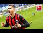 André Silva - Bundesliga's Best