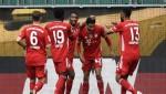 Wolfsburg 2-3 Bayern Munich: Player ratings as magic Musiala inspires thrilling win