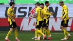 Wolfsburg 0-2 Borussia Dortmund: Player ratings as Erling Haaland bags double