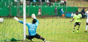 2020/21 Ghana Premier League: Inter Allies are getting better - Rashid Seidu