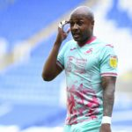 Black Stars captain Andre Ayew getting interest from a number of suitors