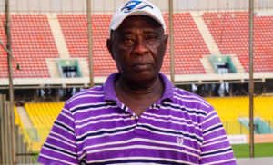 I will leave a legacy as Black Stars B coach - Annor Walker vows