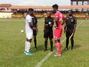 GPL HIGHLIGHTS: WAFA come from behind to defeat Berekum Chelsea