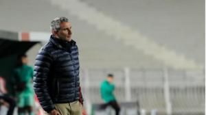 CAF Champions League: Zamalek coach Carteron plots amazing escape