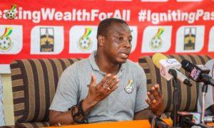GFA retains coach Baba Nuhu as Black Maidens head coach