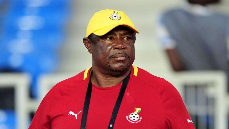 Former Kotoko coach Paa Kwesi Fabin returns as Ghana U-17 head coach