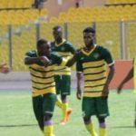 2021 Ghana Premier League: Ebusua Dwarfs v Aduana Stars matchday 28 report