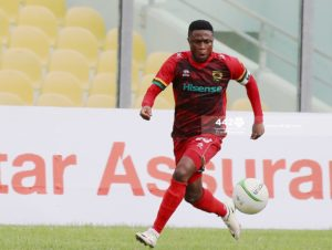 Aduana Stars reach deal to sign Kotoko players Emmanuel Gyamfi and Adom Frimpong