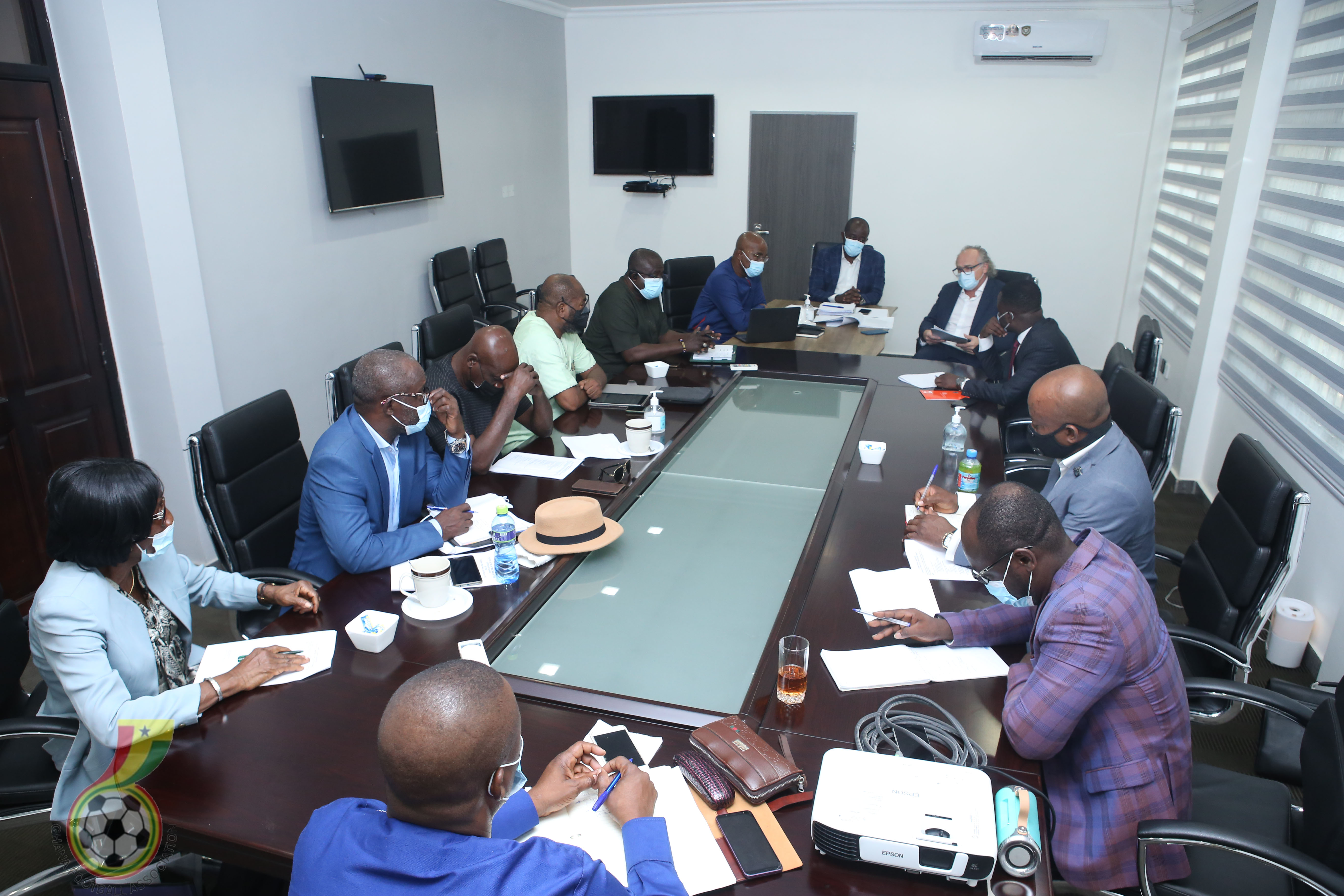 GFA Executive Council to meet DOL, GPL & WPL clubs in Zone