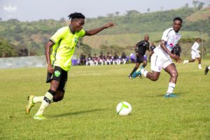 20/21 Ghana Premier League matchday 18: Dreams FC share spoils with Inter Allies after 1-1 draw