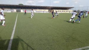 20/21 Ghana Premier League matchday 21: Liberty thump Berekum Chelsea 2-0 to climb out of relegation zone