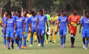 2020/21 Ghana Premier League: Liberty Professionals must improve to avoid relegation - Coach Andy Sinason warns