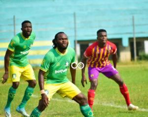 20/21 Ghana Premier League matchday 18: Hearts of Oak v Aduana Stars preview
