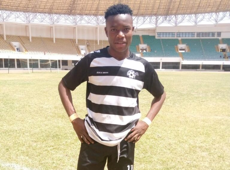Fatawu Issahaku scores hat-trick against Wa Suntaa in Steadfast FC