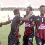 2021 Ghana Premier League: Inter Allies v Medeama matchday 27 report