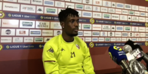 Ghana's John Boye anticipates tough test for his Metz FC side in game against PSG
