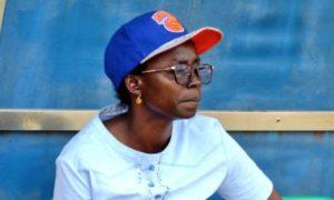 Joyce Boatey-Agyei retains Female U-15 coaching job