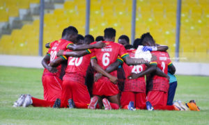 GPL HIGHLIGHTS: Asante Kotoko impress in Accra to earn draw against Great Olympics