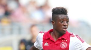 Leeroy Owusu: It was magical when Ajax scouted me