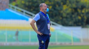 Mozambique sack coach after 2021 Africa Cup Nations failure